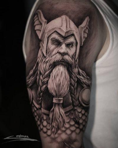 #mitology #odin #stefanoalcantara