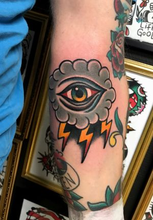 Eye C you👌🏻