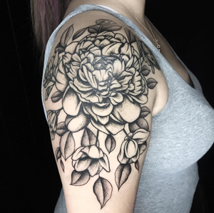 Tattoo by Philadelphia Tattoo Collective