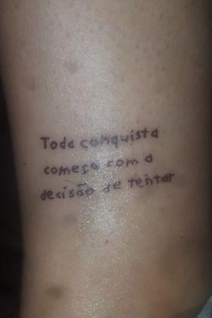 Tattoo by freestyletattoo