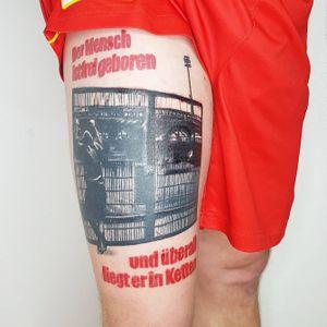 Marv #subculture #berlin #tattoo #subculturetattoo #subculturetattoos #inkstagram #inkjunkie #inklovers #inkedlife #inkjunkeyz #inktattoo #inkfreakz #rocknroll #marv #inkaholiks