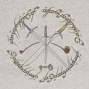 Tolkien The Hobbit LOTR