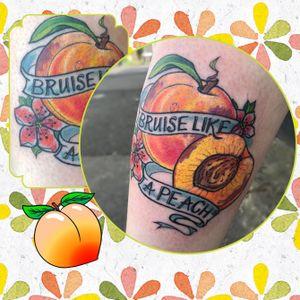 Tattoo by Needlework Tattoo