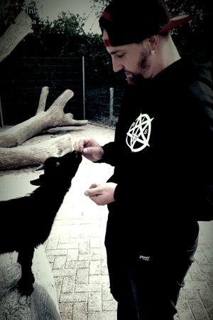 """ Feeding the Beast "" #StayColdApparel #Beast"