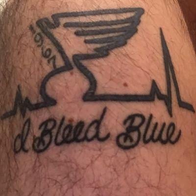 #stlouis #Blues #hockey #heartbeat