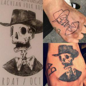 Tattoo by High Volume Tattoos Kingsport, TN