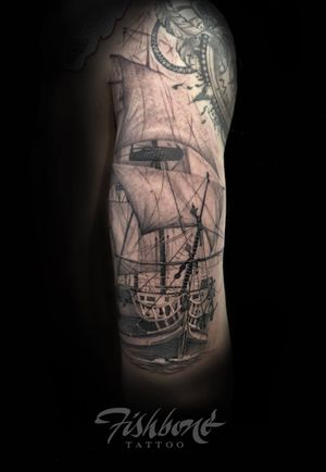 Category: Best of the day 2. Tattoo Convention 2018
