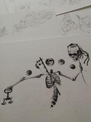 Little Galactic Samouraï 🍂 #tattoo #paris #reims #skull #samourai #francetattoo #japan #blackjapan #realistictattoo #draw #blacktattoo #BlackworkTattoos #dark #skeleton #blackandgreytattoo #inked #naokotattoo #skulltattoo #spirit #japanspirit #planet #galactic