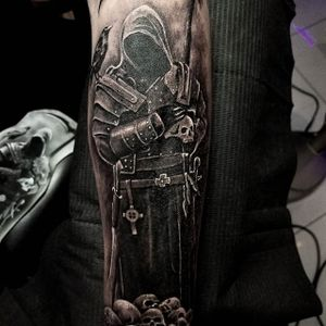 Tattoo from Osnely