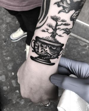 #ruco #freehand