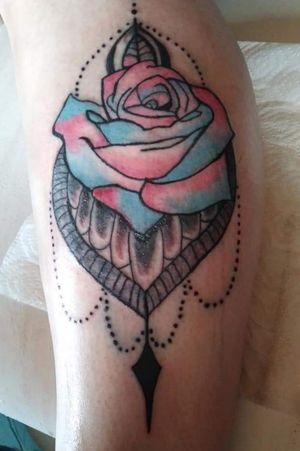 J ai rattraper les erreur d un autre tatoueur