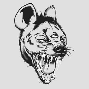 Hyena WIP