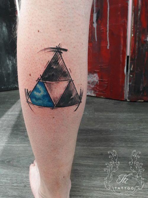 The legend of Zelda 2 , #watercolortattoo #thtattoo #zelda #legendofzelda #tattoobucharest #tatuajebucuresti #bucharest #bucuresti #romania #tattoooftheday #salontatuajebucuresti  #salontatuaje  www.tatuajbucuresti.ro