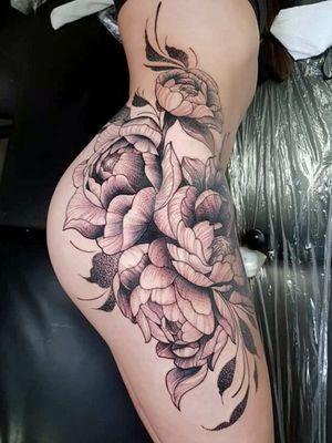Tattoo by Freedom & Flesh