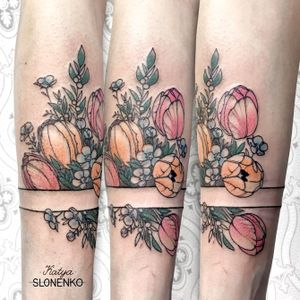 #tulip #floral #flowers