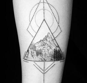 Tattoo from Sid Avis