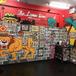 TLD Tattoo in #Sydney #Australia #tattooshop #tattoostudio