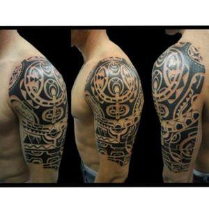 #maori #maoritattoo