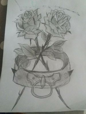 Bdsm roses