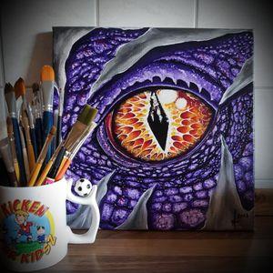 Acryl #acryl #paintings #paint #art #acrylpaint