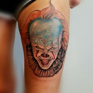 #pennywise #realistic