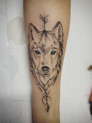 Lobo da Rayssa