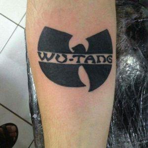 Wu Tang Klan por Leandro_contreras