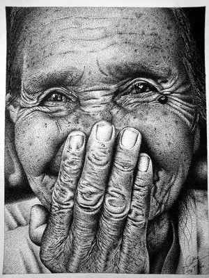 #tattoo #tattooink #vietnamtattoo #tattoovietnam #blackwork #blackworkers #blackworkerssubmission #blacktattooart #blacktattooing #btattooing #darkartist #blxckink #theinkmasters #vietnamesetattoo #tattooartist #tattoodesign #tattoolife #linework #dotwork #dotworkers #portrait #portraits #nhatrangtattoo #nhatrang