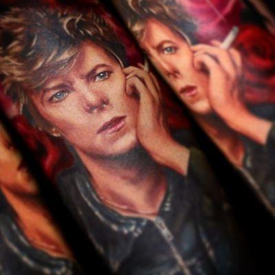 Bowie #davidbowie #Bowie