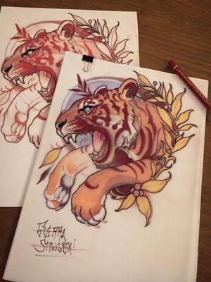 Custom design #neotraditional #neotrad #neotradsub #tattoo #ink #colors #rose #rosetattoo #skull #skulltattoo #trad #Edinburgh #edinburghtattoo  #uk  #uktattoo  #thebestoftheday #girl #girls #girltattoo #face #tattooed #inkspiration #art #customdesign #design #scotland #scotlandtattoo #death #instagram #neotradiotionaltattooers