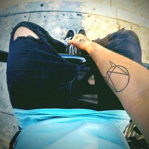 #tatted #owsla #tattooart #followme