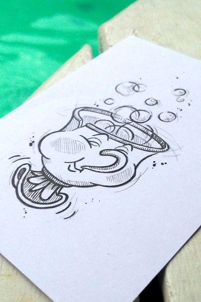 A Bela e a Fera ***DISPONÍVEL*** #disneyprincess #disneytattoo #disney #tattooart #tattooartist #draw #drawing #sketchtattoo #sketch #dotworktattoo #dotwork #beautyandthebeast