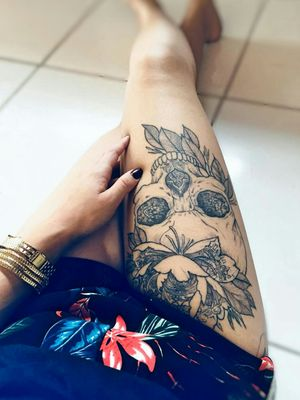 Tattoo by Studio Betta