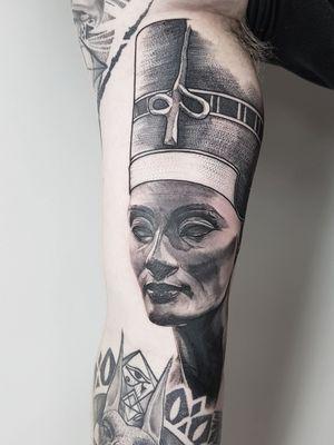 Finished my final part on the Egyptian collab sleeve between myself and @ashbosstattoo complete photos soon email for bookings; antbatetattoos@gmail.com Sponsored by @tattooeverythingsupplies #uktta #crownofthorns #silverbackink #silverbackinkinstablack #fkirons #sullenartcollective #chester #tattoo #tattoos #tattooed #tattooartist #tattoostudio #wheretheytatt #antbatetattoos #ezgripz #blackwork #blackworkerssubmission #blackworkers #blacktattooart #chaoticblackworkers #darkartists #btattooing #blxckink #theblackmasters #onlythedarkest #blacktattoomag #tattooeverythingelite #tattooeverythingsupplies #elite25 #thedarkestwork