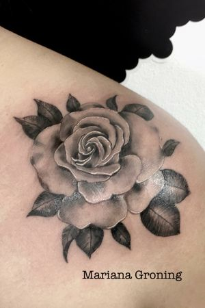 My studio is based in Mexico City, if you are visiting and want a grey wash piece you can contact me through the website: www.karmatattoo.net