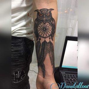 #atrapasueños #atrapasueñostatuaje #atrapasueñostattoo #tattoodreamcatcher #dreamcatchertattoo #buhotattoo #buhotatuaje #tatuajebuho #owl #owltattoo #tattooowl #tattoo #tatuaje