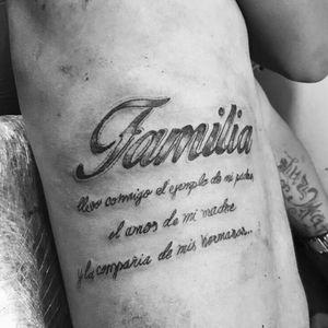 #familiamoraestattoo #family #familytattoo  #tattooartist #tattoolife #tattooworld #tatudoresColombia #ink