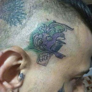 #tattooartist #tattoolife #tattooworld #tatudoresColombia #ink