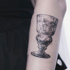 . Last absinthe. #blackwork #blacktattoo #dotwork #ink #tattooart #sinkart #darkart #blackandgrey #fineline #dot #uncotattoo