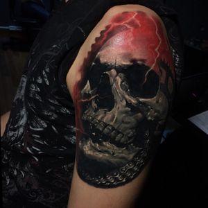 #worldfamousink #kwadron #intenzeink #killerink #tattooartmag #skulltattoo #ontheroad #sacramentotattoo #munichtattoo #nyctattoo #latattoo #inked #inkedmag #toptattooartist #realistictattoo #realism #tattoodo #tattooartist #tattoo #inkeeze #inked #inkedmag #tattoosociety #tattoomagazinesociety #unitedink #tattooartistmagazine #tattoounity#skinart #skinartmag