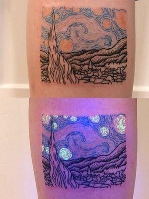 Ultravioleta es mejor