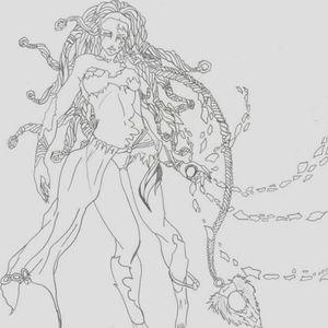 Shiva FF7