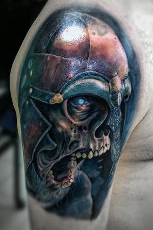 #zombie #dead