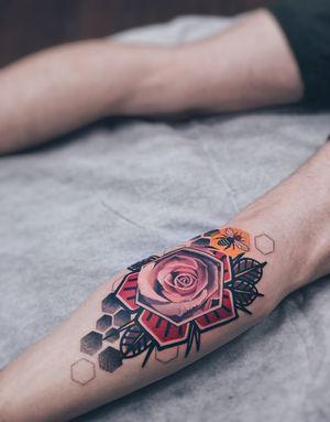 @tattoodo Ambassador #tattoodo Tattooed using #worldfamousink @worldfamousink @_numb_skulled #_numb_skulled @fkirons Xion #fkirons #fkironsxion @bloodlinesinknorthperth #bloodlinesinknorthperth #dermalizeproofficial #stencilanchored #sabertattooequipment #chrisrigonitattooer #chrisrigoni #tattoo