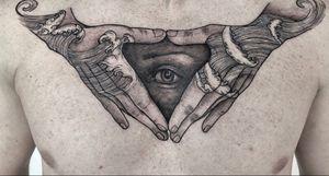 Wavy hands
