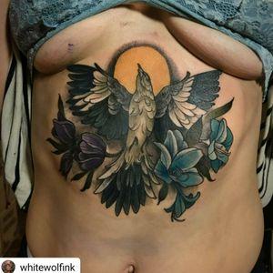 Tattoo by ABT TATTOO