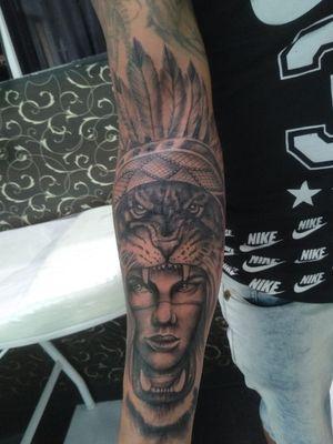 #tattooart #TA2BODY #tattoo #tatto2me