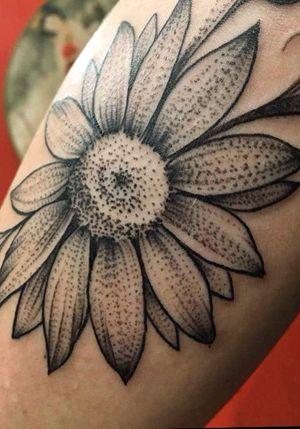 Girassol #tattooart #tat2 #tatuagem