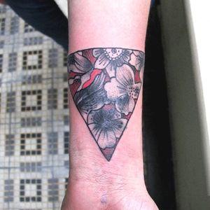 Sacado de mi book de dibujos #kpo #kpobta #tattoo #colombia #luxe #tattoocolombia #tattooer