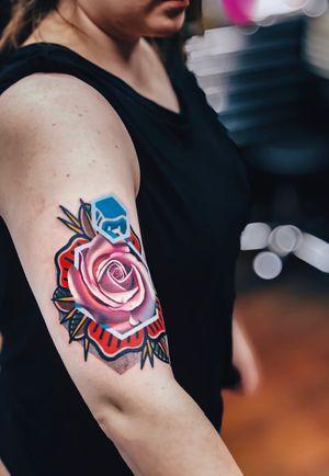 Thanks Mary. iPhone Shot. About 9hrs tattoo time. @tattoodo Ambassador #tattoodo Tattooed using #worldfamousink @worldfamousink @_numb_skulled #_numb_skulled @fkirons Xion #fkirons #fkironsxion @bloodlinesinknorthperth #bloodlinesinknorthperth #dermalizeproofficial #stencilanchored #sabertattooequipment #chrisrigonitattooer #chrisrigoni #tattoo